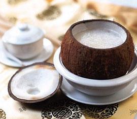differenza con olio di cocco