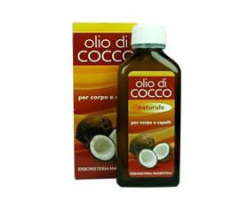dove si compra olio di cocco