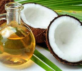 olio di cocco migliore