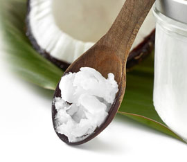 proprieta e benefici olio di cocco