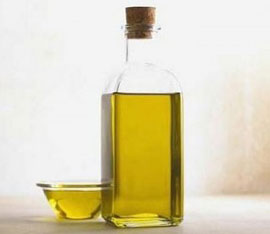 uso principale dell' olio di cocco